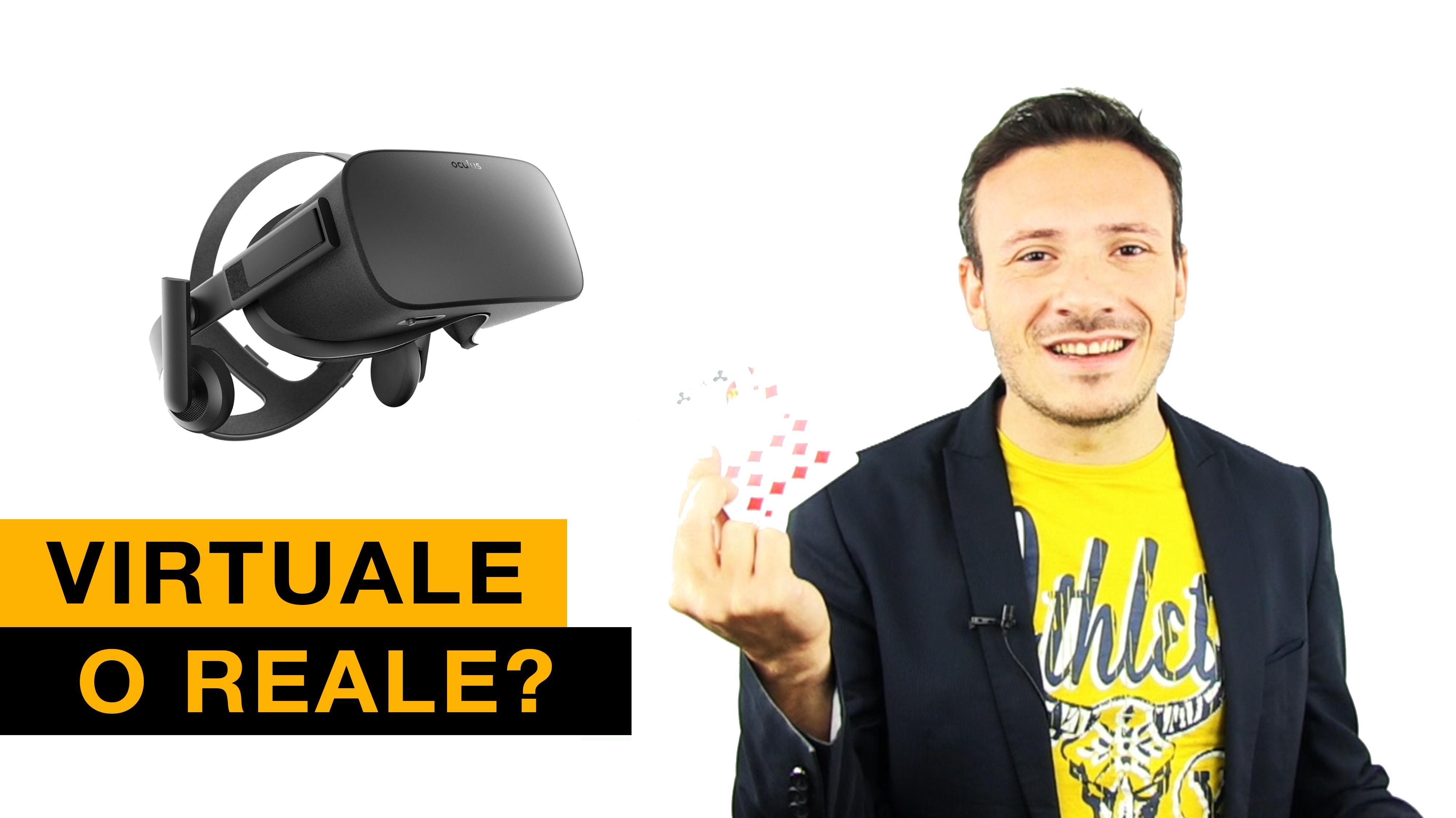 virtuale-o-reale