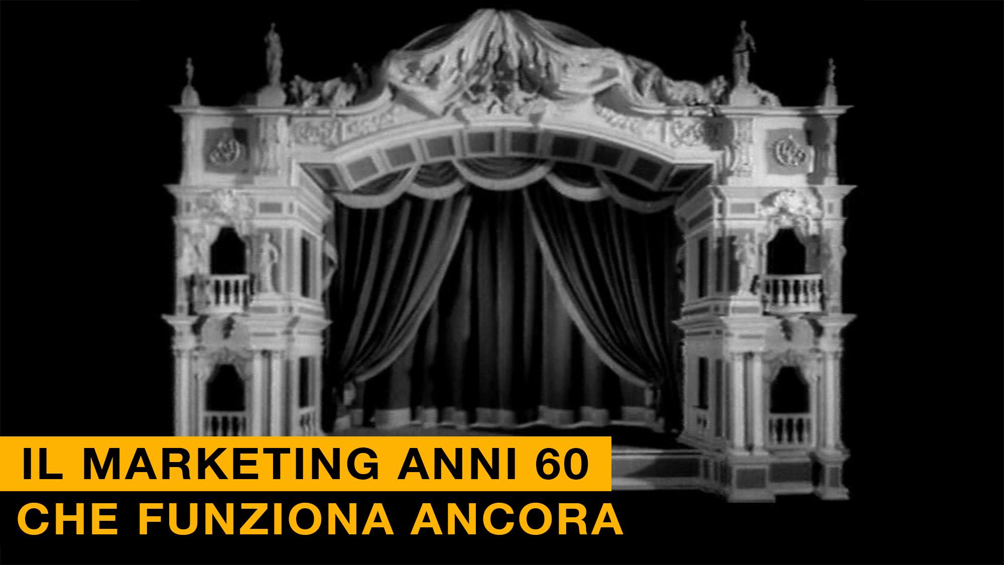 Marketing Anni 60