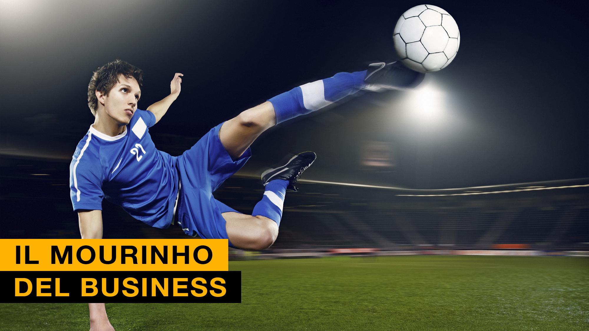 Mourinho Business