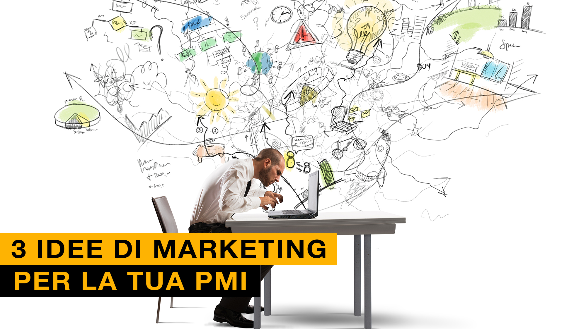 PMI Marketing